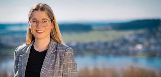 Lena Werner (SPD) über ihren Quereinstieg in die Politik: Mit 27 in den Bundestag – wie gelingt das?
