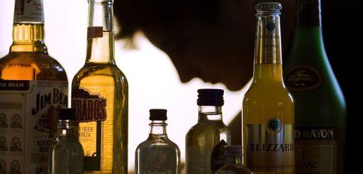 Alkohol: Engländer und Schotten laut Global Drug Survey am häufigsten schwer betrunken