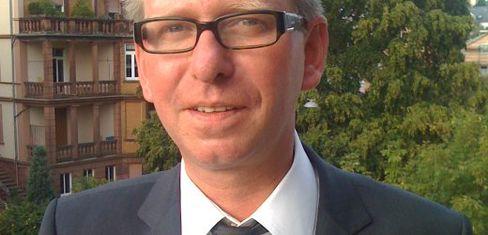Ralf Plück, 45, Rechtsanwalt