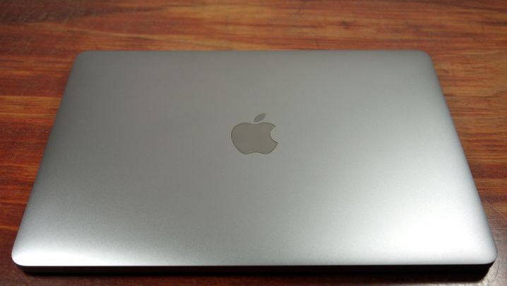 Ultraleichtes Notebook: Apples MacBook 2015