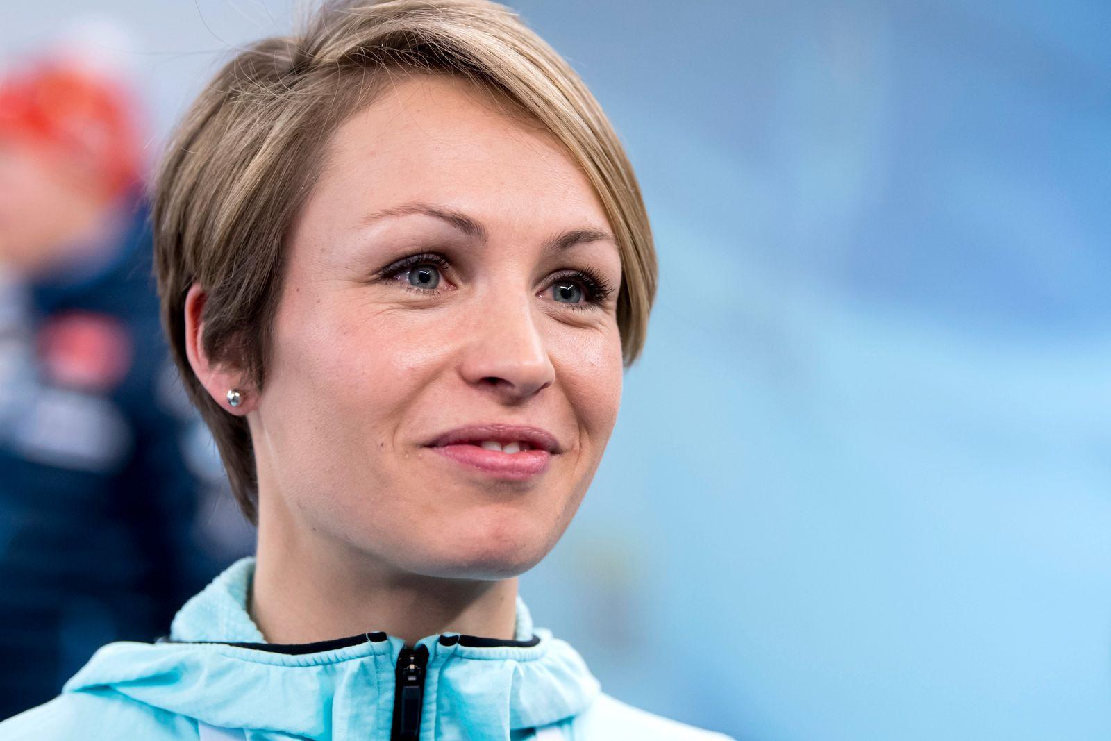 Ex-Biathlon-Star Neuner