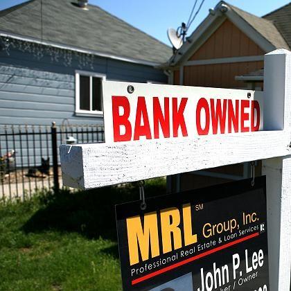 Hausverkauf in Kalifornien: 1,7 Millionen Haushalte könnten dieses Jahr zwangsversteigert werden