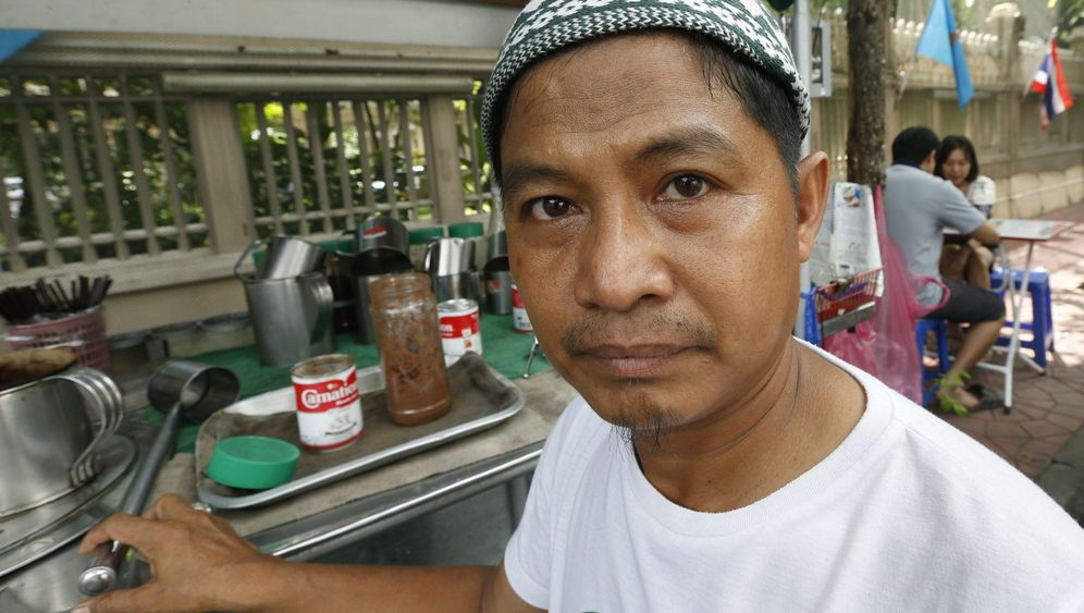 Starbung in Bangkok: Kaffee für 50 Cent