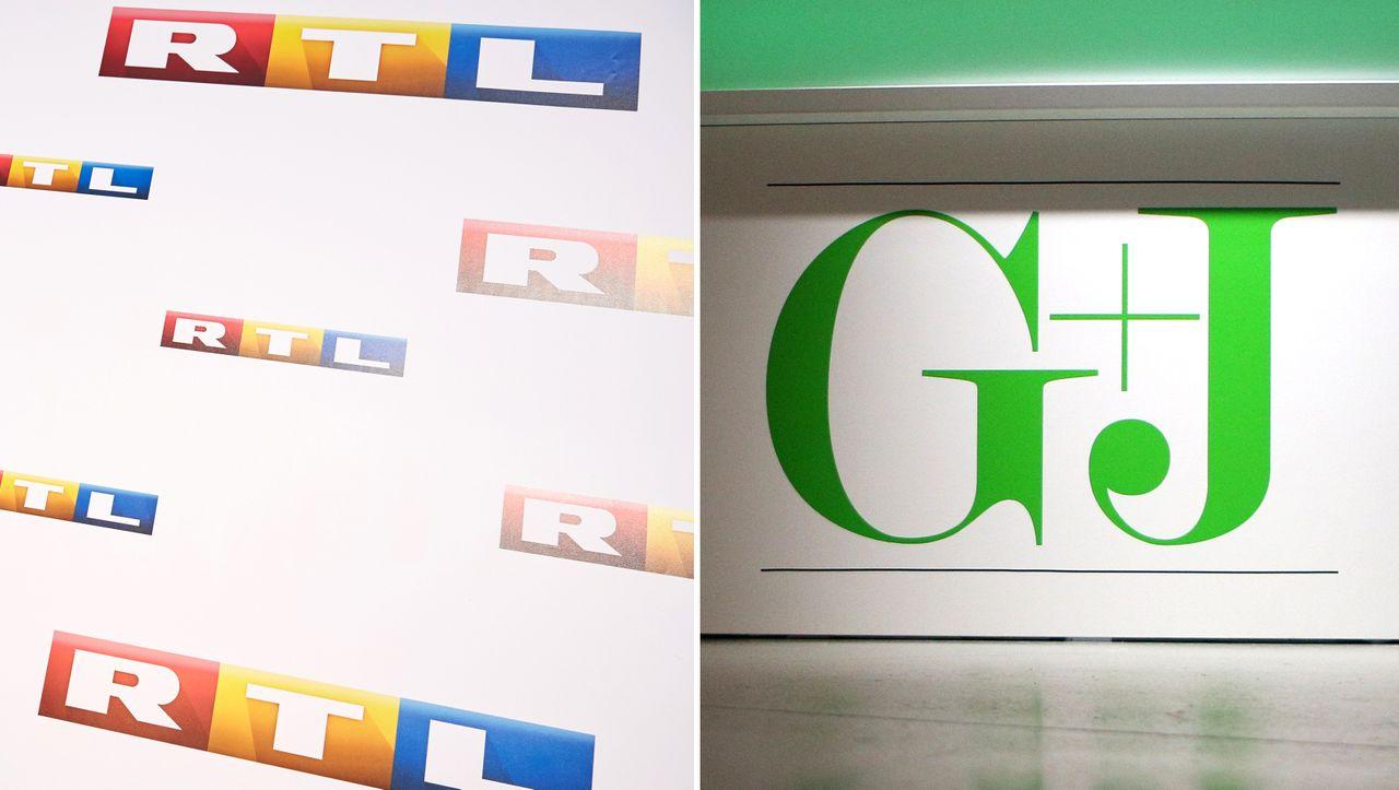 Weitreichende Medienkooperation: RTL und Gruner + Jahr rücken näher zusammen - DER SPIEGEL