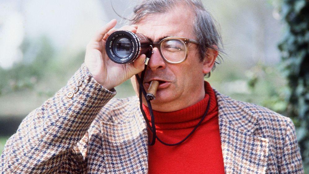 Claude Chabrol: Rebell, Auteur, Visionär