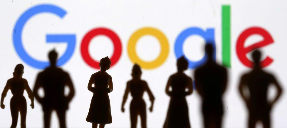 Nutzer fühlen sich von Google ausgespäht