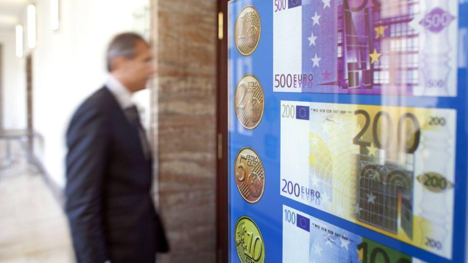 Finanzministerium in Berlin: Mächtige Klischees von Geld und Sparsamkeit