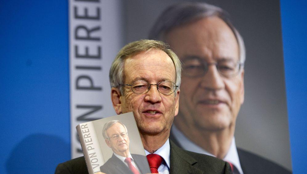 Siemens: Was aus der alten Garde wurde