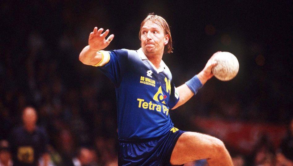 Handball Wallau