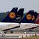 Lufthansa streicht mehr als 1000 Pilotenstellen