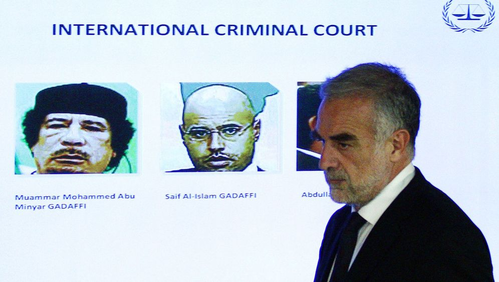 Photo Gallery: Wanted Man in Tripoli