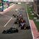 Lewis Hamilton gewinnt Unglücksrennen in Bahrain