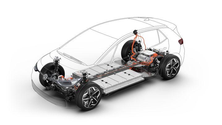 VW ID.3: Aufbruch in eine neue Ära?