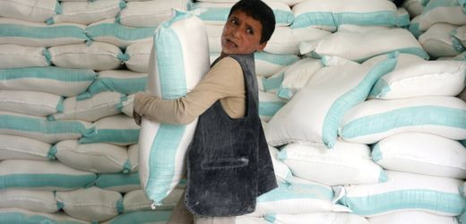 Jemen: Uno-Geberkonferenz sammelt 1,2 Milliarden Euro für Hilfsprogramme