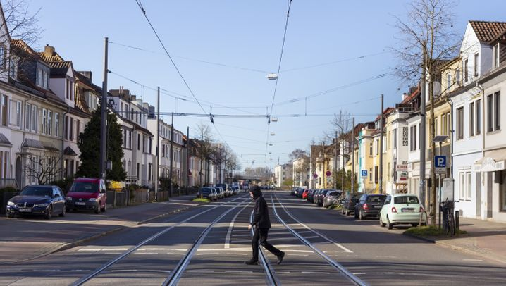 Nachbarschaftshilfe in Bremen: Kleine Schritte für etwas Großes