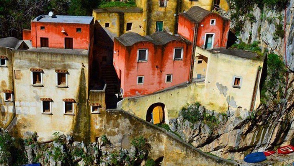 Dorf-Tourismus: Das authentische Italien