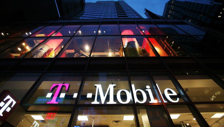 """T-Mobile USA: """"Fall von Offshoring amtlich bestätigt"""""""
