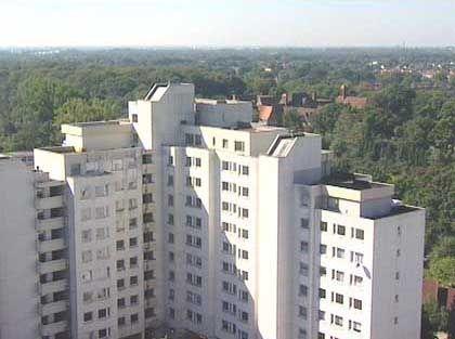 """Bremer Hochhaussiedlung """"Tenever"""": Weg vom Ghetto-Image"""