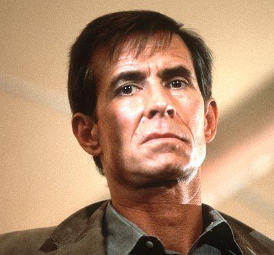 """Perkins in """"Psycho II"""": Messerschwingender Grimassenschneider"""
