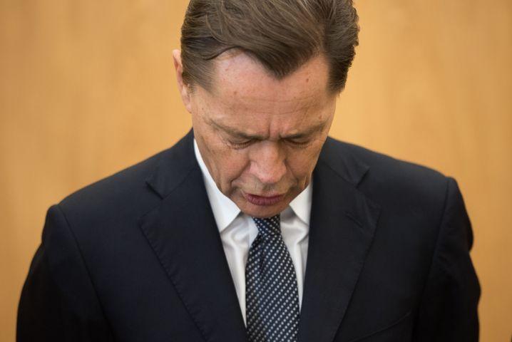 Middelhoff vor Gericht: Untreue in 27 Fällen und Steuerhinterziehung in drei Fällen