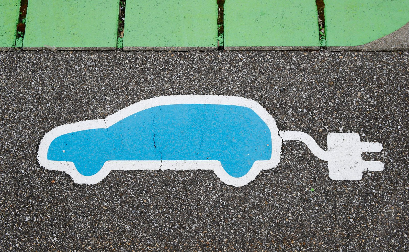 23.01.2020 Solothurn , SCHWEIZ , Symbolbild Elektromobilität *** 23 01 2020 Solothurn , SWITZERLAND , Electric mobility