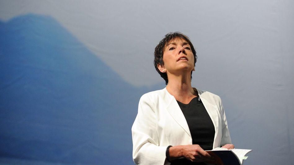 Margot Käßmann: Forscht und lehrt bald an ihrer ehemaligen Universität