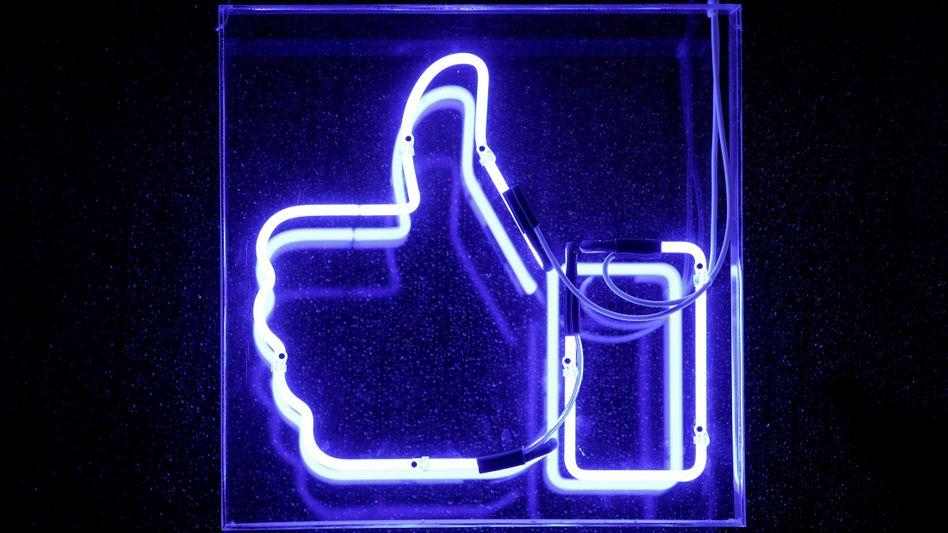 Facebooks Like-Button