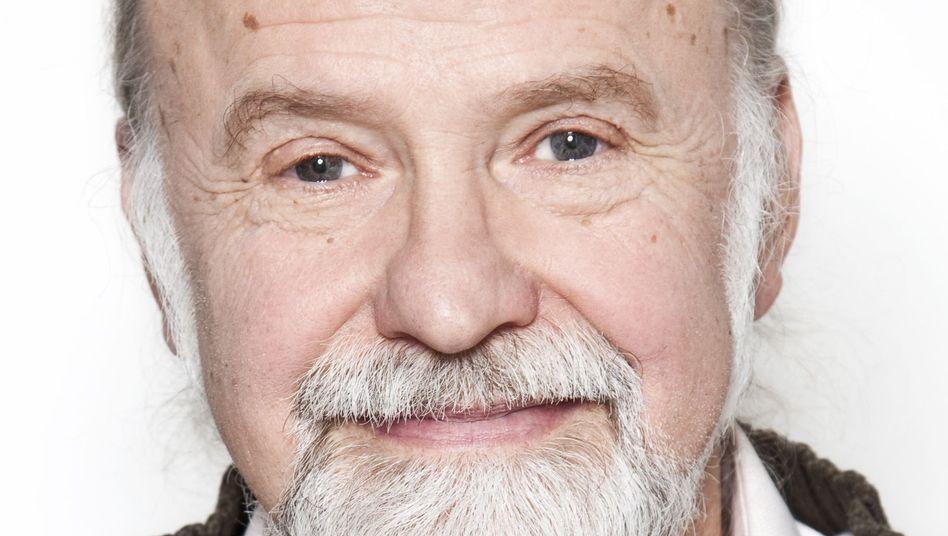 Klimaforscher Reinhard Böhm (1948 - 2012)