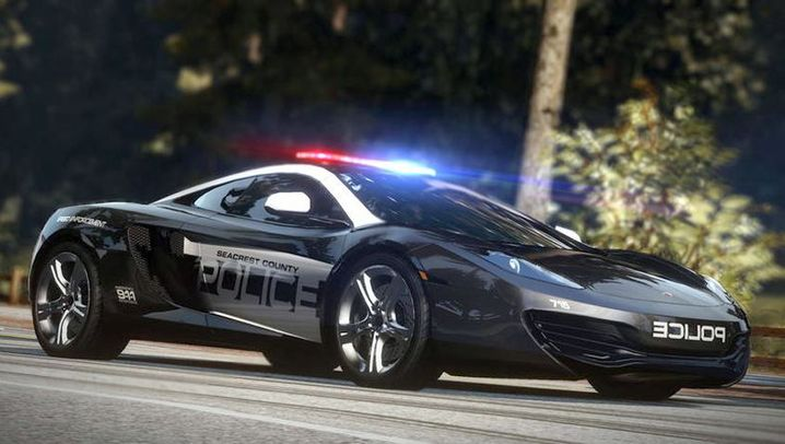 Angespielt: Need for Speed: Hot Pursuit