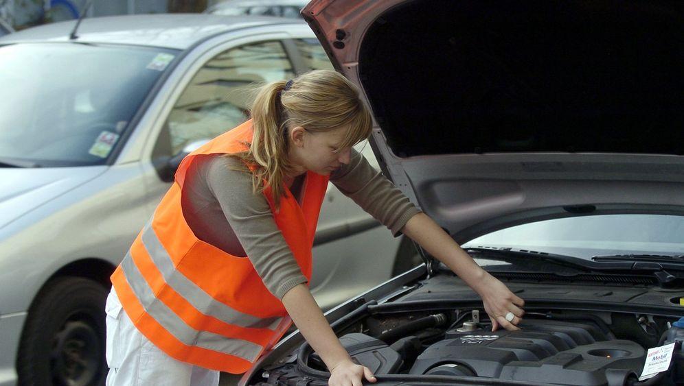 Vorschriften für Autofahrer: Das Zubehör für den Auslandstrip