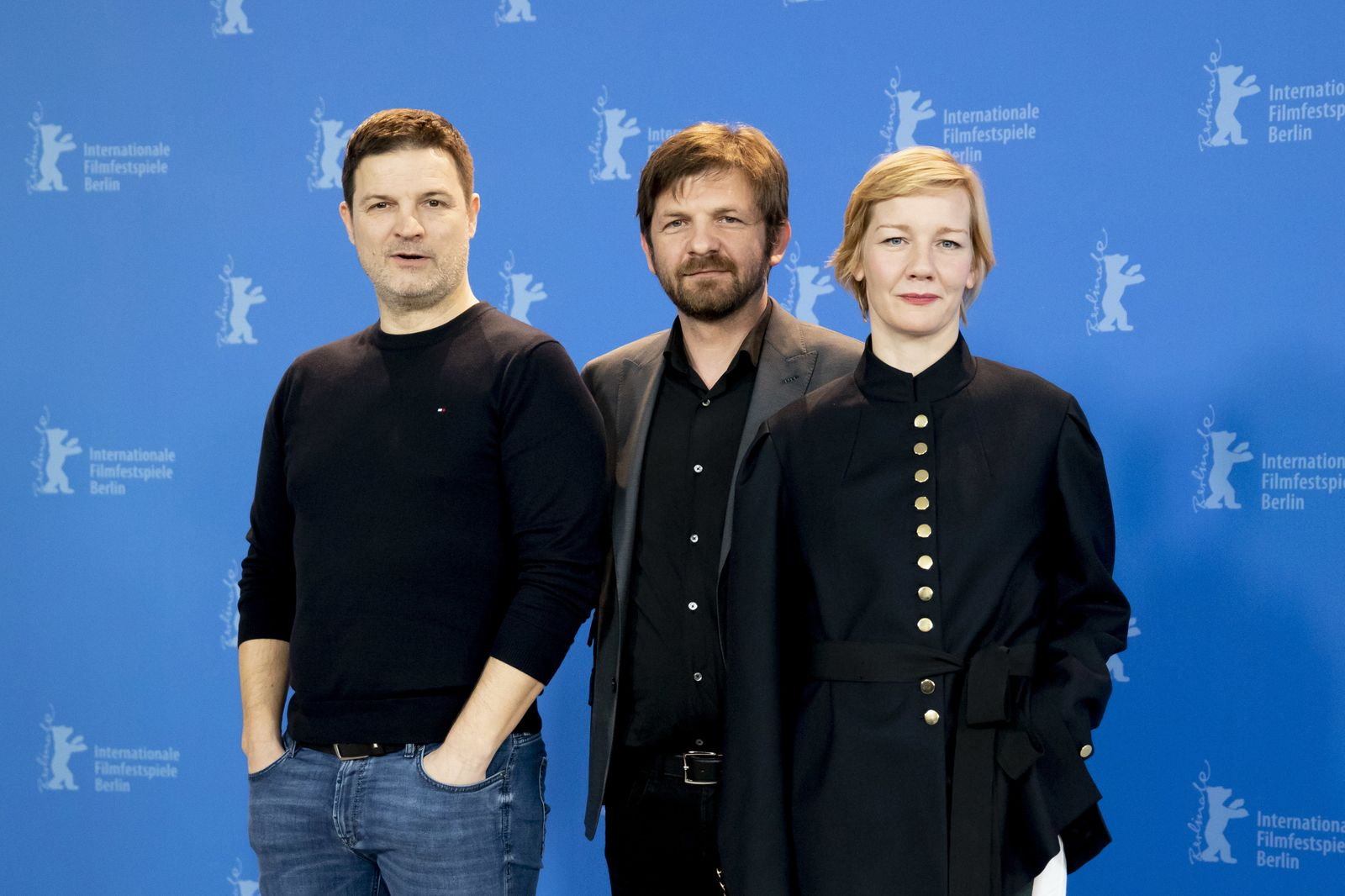 """Berlinale 2020 - """"Exil"""" - Photocall"""