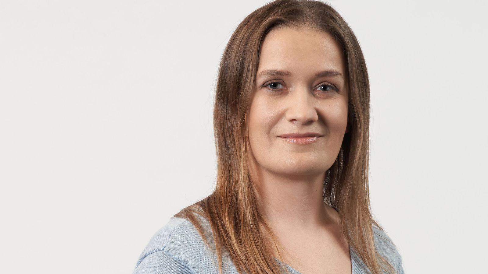 EINMALIGE VERWENDUNG Veronika Leibig