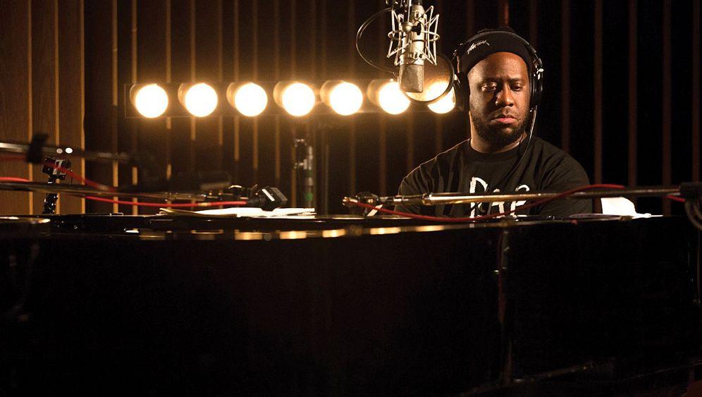 Jazz und HipHop: Die Klang-Infusion