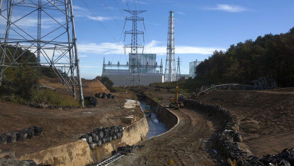 AKW Fukushima Daiichi: Die Präfektur plant, auf erneuerbare Energien umzusteigen