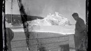 Bilder aus der Eishölle