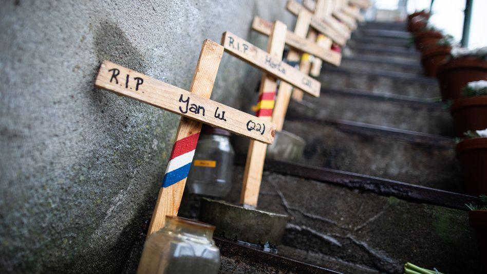 Loveparade-Gedenkstätte