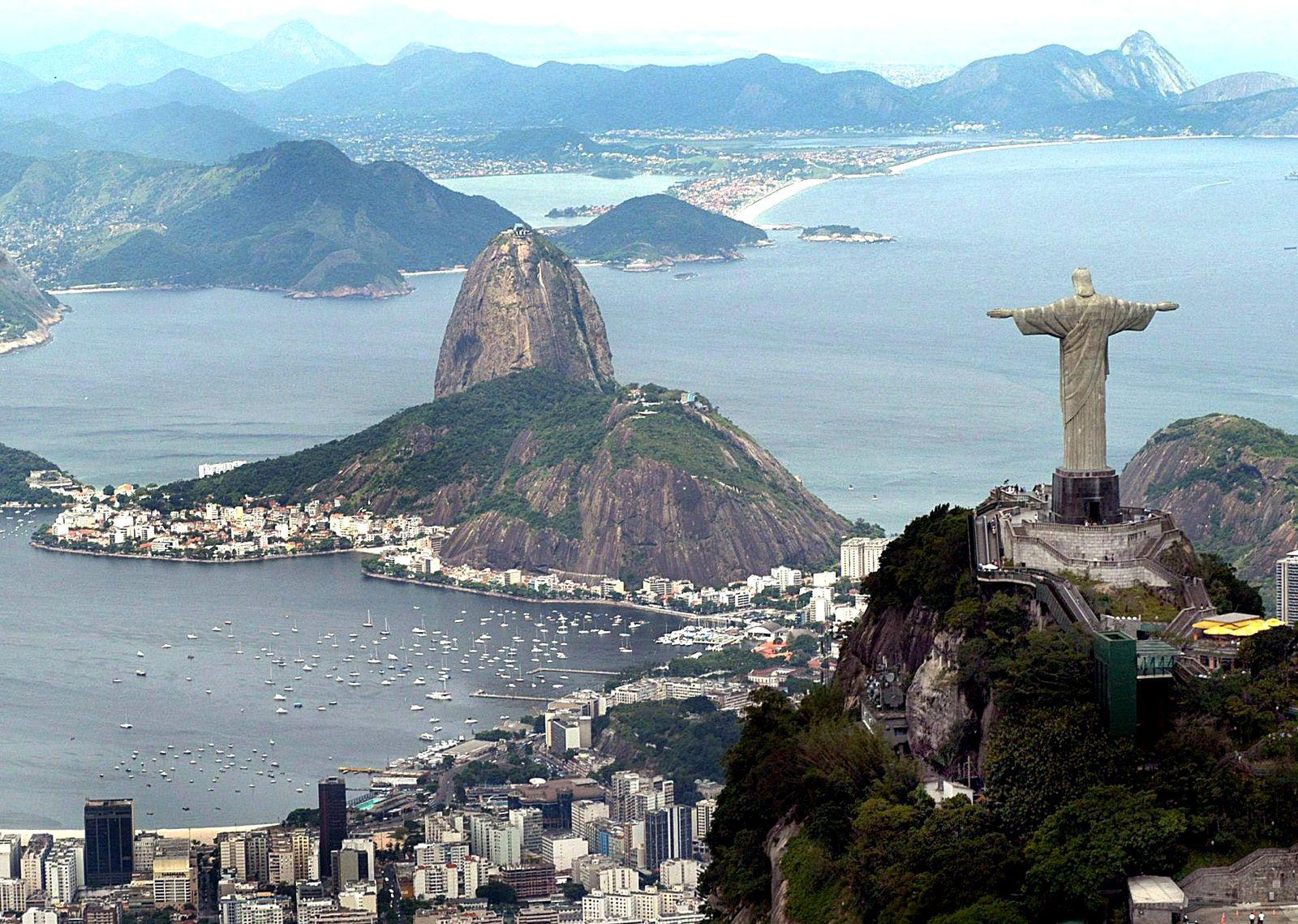 Rio de Janeiro / Brasilien