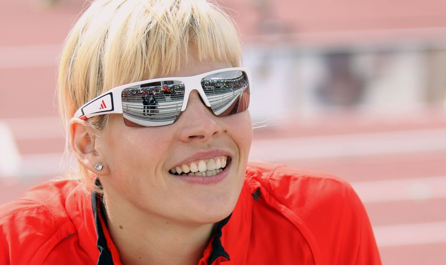 Nadine Müller Sabine