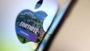 »Fortnite«-Fans stören Liveübertragung von Gerichtsverfahren