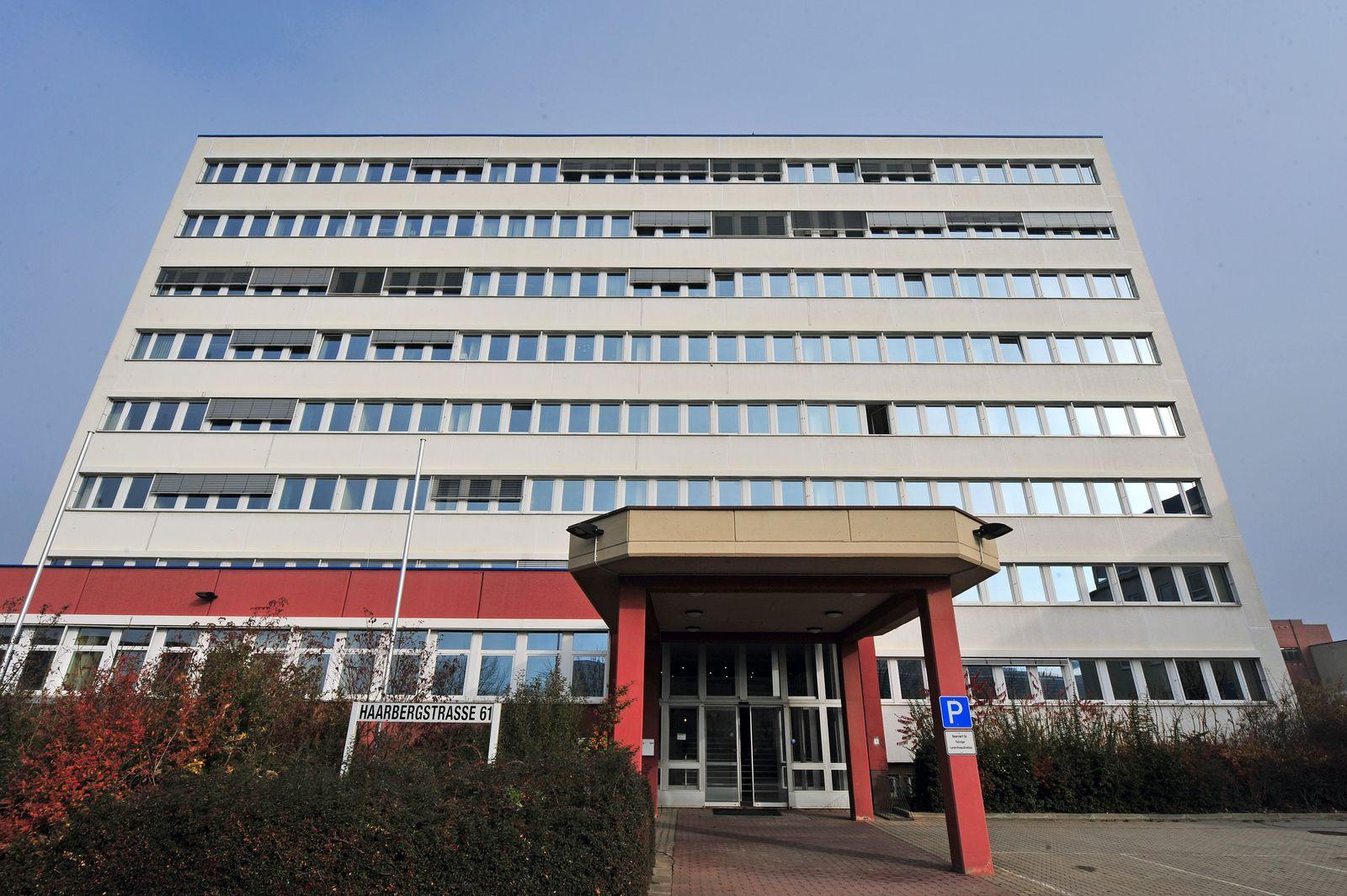 Landesamt Verfassungsschutz / Erfurt