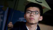 Joshua Wong ruft zum Boykott der Berlinale auf