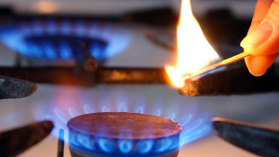 Gasherd: Wärmemarktklausel mit Zündstoff
