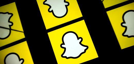 Donald Trump: Snapchat sperrt Account des US-Präsidenten dauerhaft