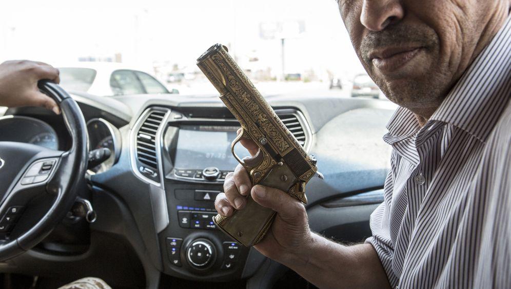 Photo Gallery: The Fierce Civil War Raging in Libya