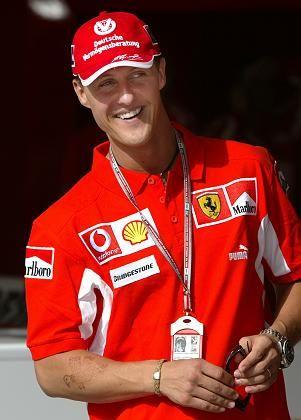 """Michael Schumacher in Bahrein: """"Signifikant besser"""""""
