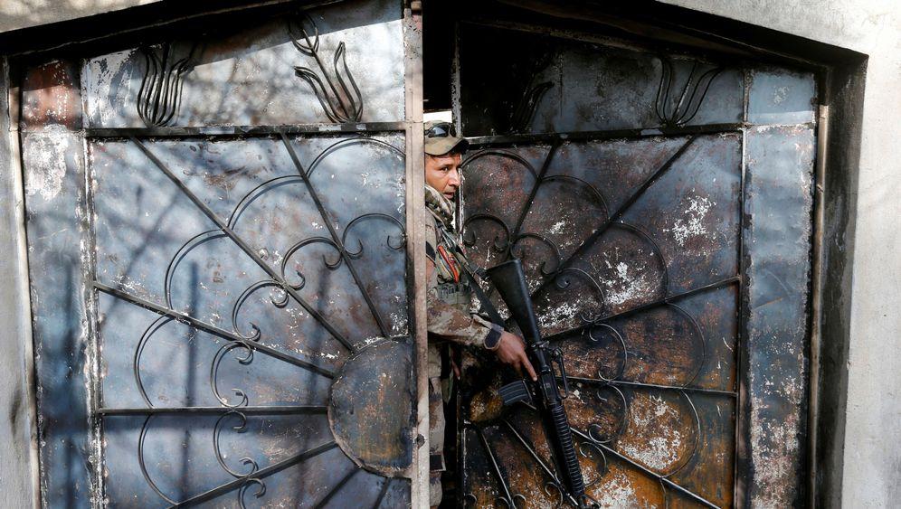 Kampf um Mossul: Tragödie am Tigris