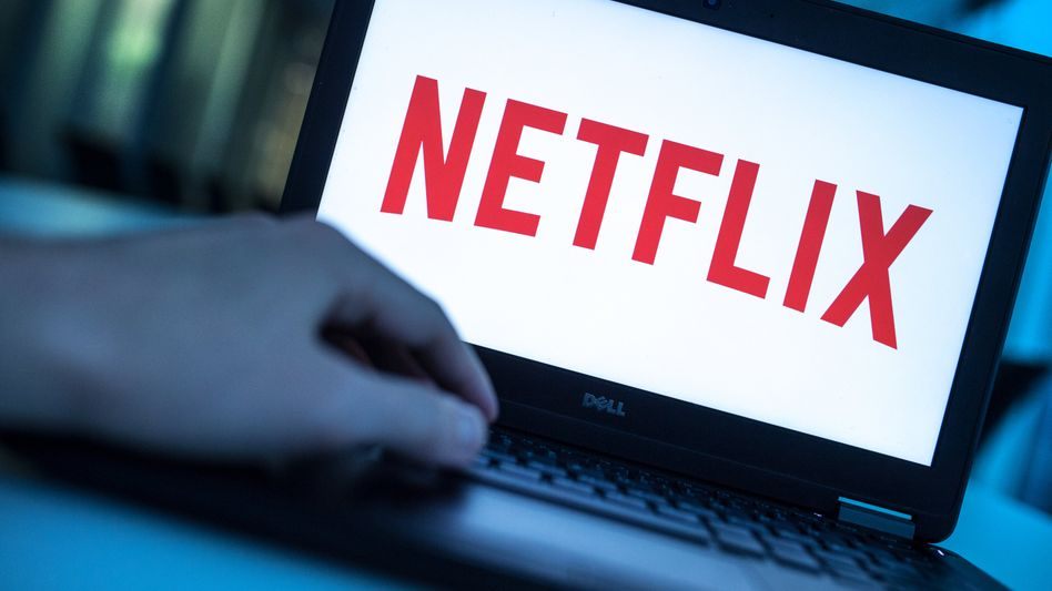 Netflix sagt zwar die Serie ab, will sich aber nicht aus der Türkei zurückziehen