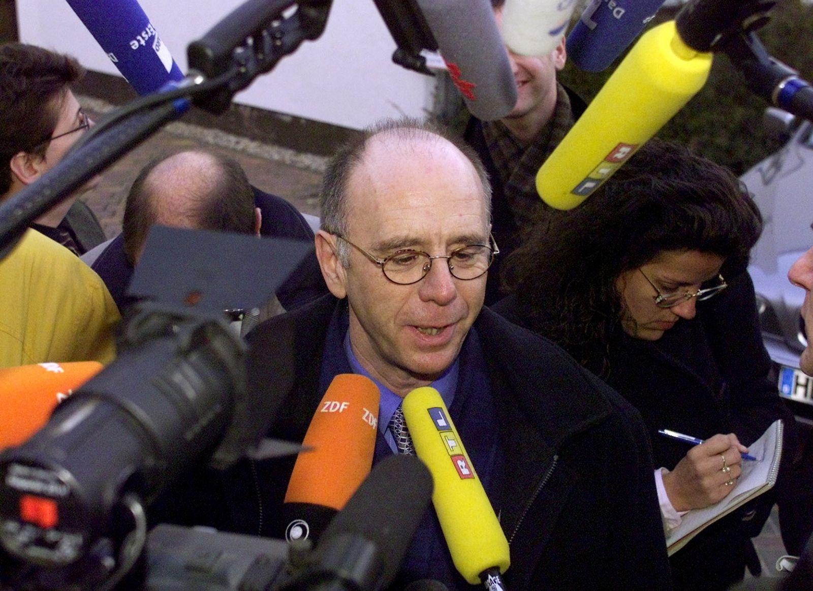 Walter Riester