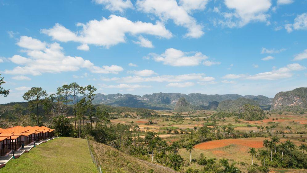 Kuba: Ausflug ins Viñales-Tal