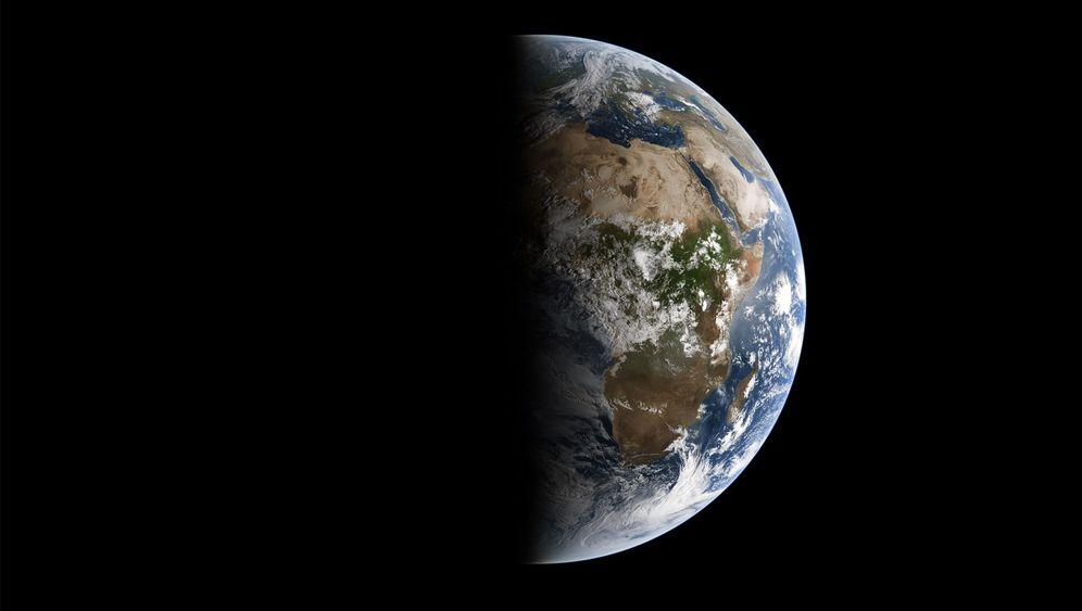 Planet am Wendepunkt: Neue Ansichten der Erde